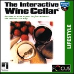 The Interactive Wine Guide PC CDROM software