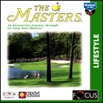 The Masters PC CDROM software