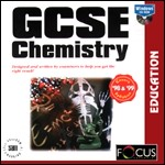 GCSE Chemistry PC CDROM software